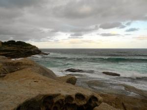 Photo by Anne Steinbach-Tamarama Beach