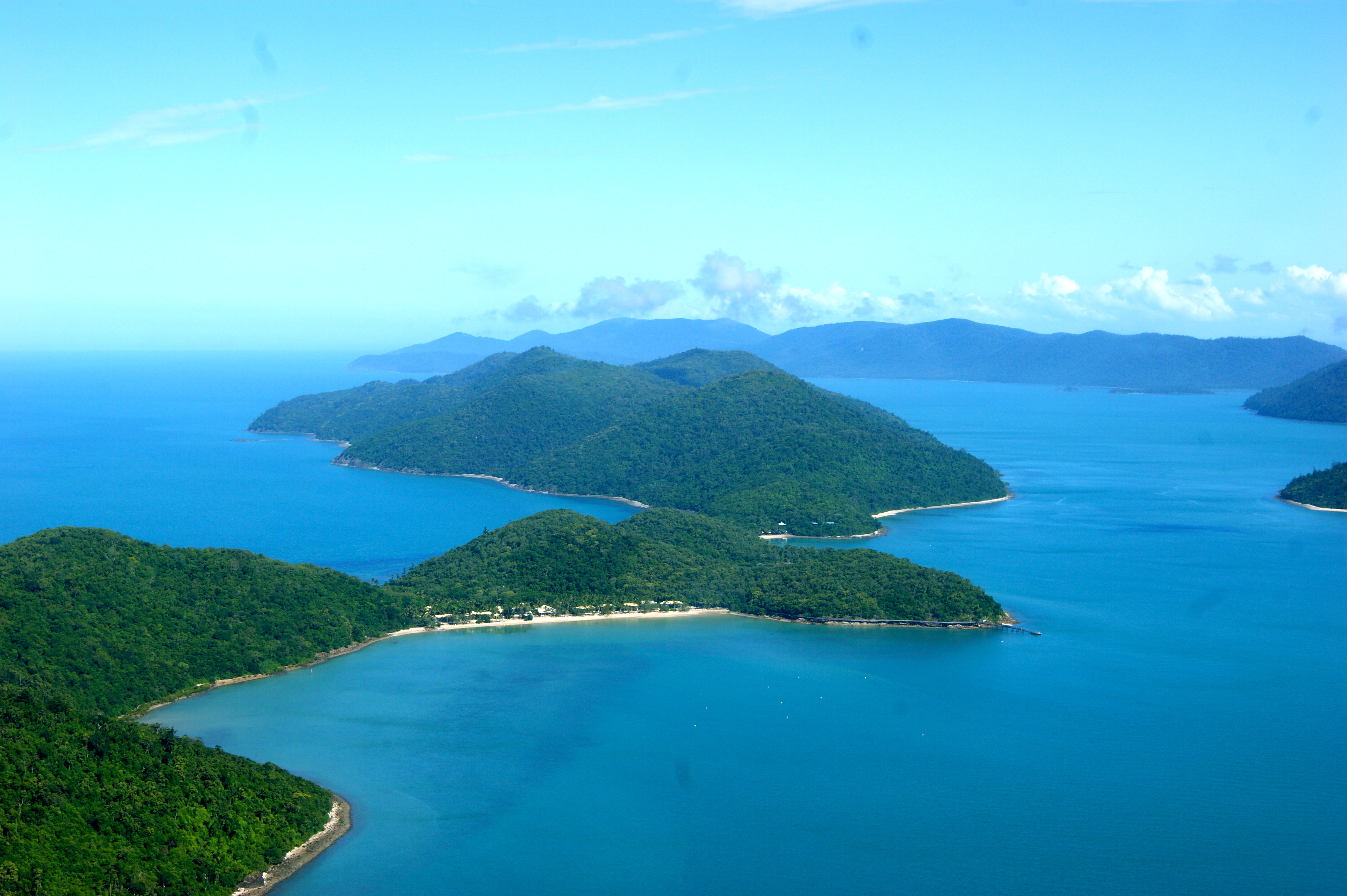 how to buy an island in the whitsundays