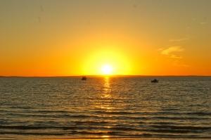 Photo by Anne Steinbach - Fraser Island Strand