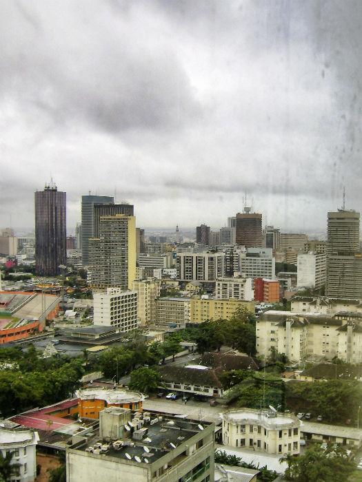 Abidjan City
