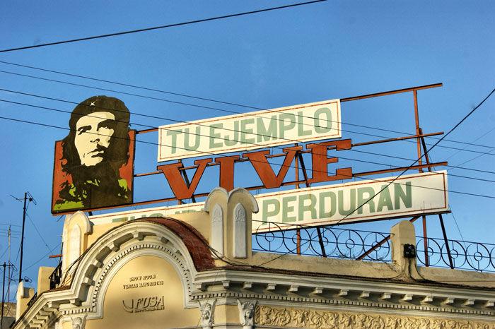 Fidel-Castro-in-Cuba