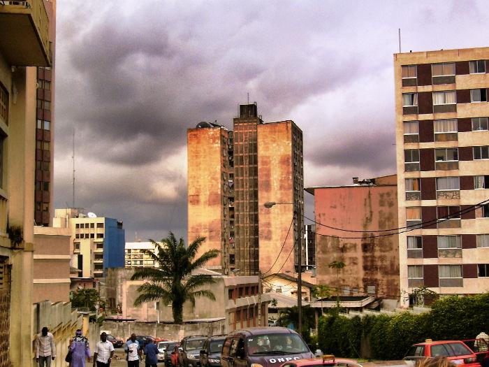 Streets of Abidjan